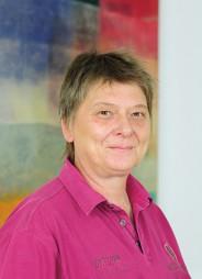 Manuela Schreiner,  Arzthelferin