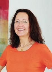 Sylvia Schneider,  Praxisassistentin