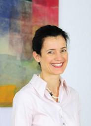 Dr. Heike Kron Fachärztin für Psychotherapeutische  Medizin, Homöopathie